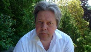 Dr Andreas Schlunk Geschäftsführer d4m