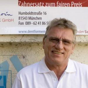 Partnerlabot der dfm in München