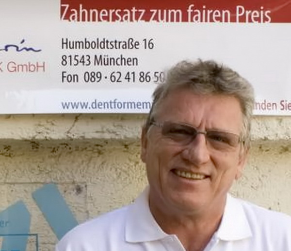 Partnerlabor München der dent for me