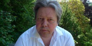 Dr Andreas Schlunk, Geschäftsführer der dfm