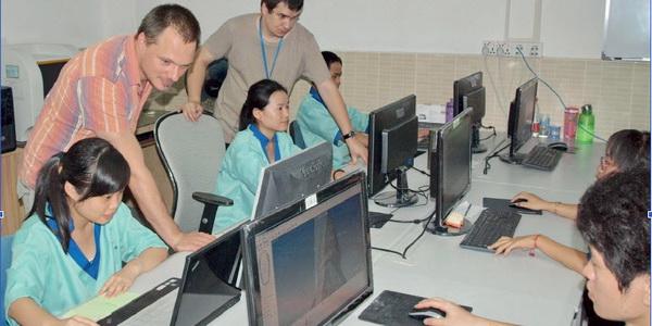 Partnerlabot Shenzhen